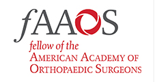 Fellow of the American Academy of Orthopaedic Surgeons