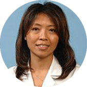 Gloria Liu, A.P.R.N., B.C.
