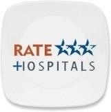 Rate Hospitals