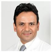 Nilesh J. Patel, M.D., F.A.A.O.S.